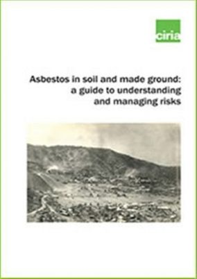 asbestos in soil - CIP Books