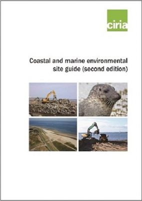 Coastal and marine CIP Books