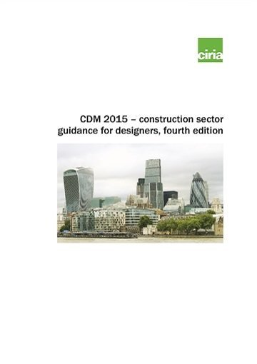construction work sector guidance CIP Books