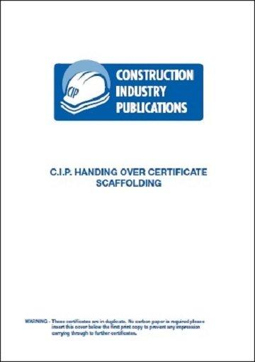CIP Books