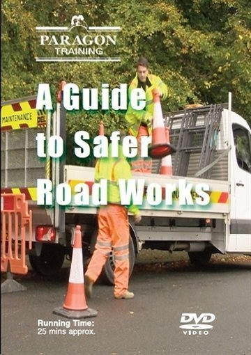 A Guide to Safer Road Works - CIP Books