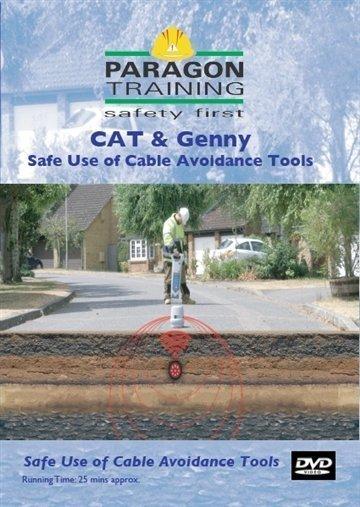 Cat & Genny CIP Books