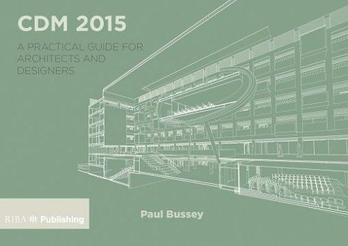 CDM 2015 CIP Books