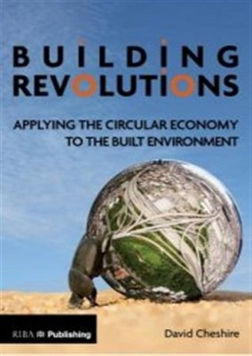 building revolutions CIP Books