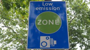 Government-update-guidance-on-driving-in-a-clean-air-zone