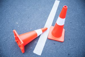 roadworks safety