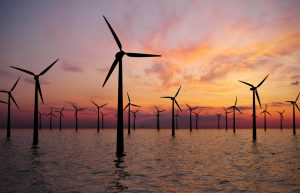 wind turbine ports