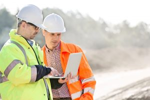 Health and Safety Manual and CIP Knowledge